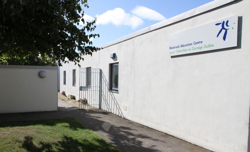 Blackrock Education Centre