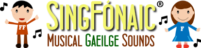 Musical Gaeilge Sounds